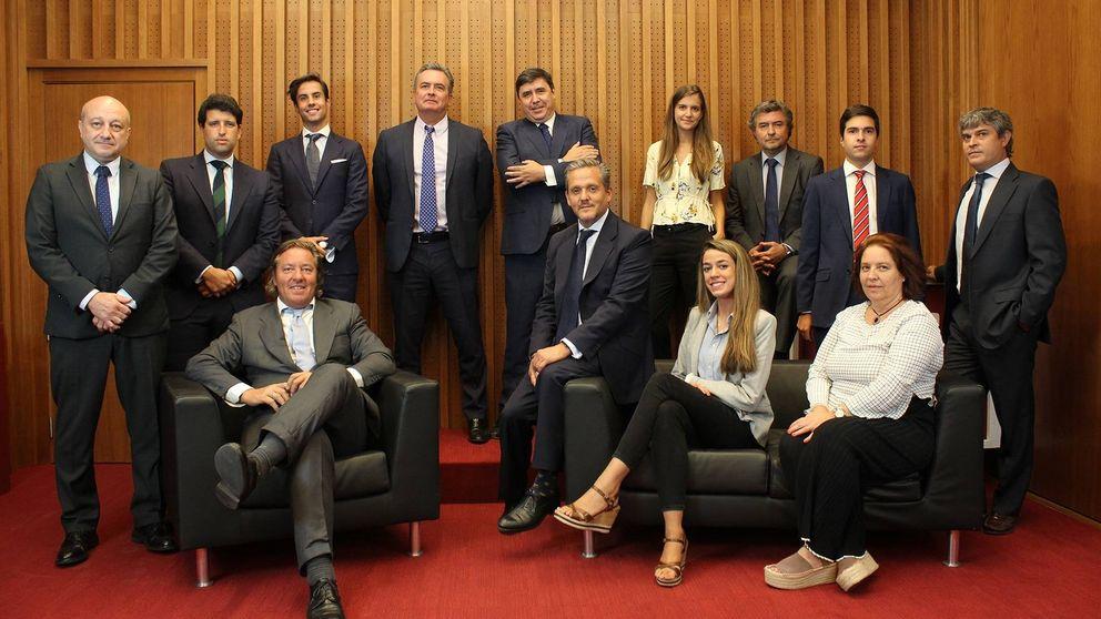 Renta 4 incorpora al equipo de inversión institucional de Ahorro Corporación