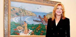 Post de Sabemos dónde está el 'Mata Mua', el polémico cuadro de la baronesa Thyssen
