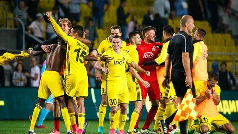 El reducto soviético que quiere salir del anonimato jugando la Champions League