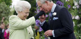 Post de El emotivo homenaje de la reina Isabel al príncipe Carlos en su 70 cumpleaños