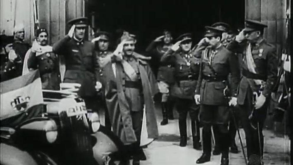 Suspiros nazis: la loca alianza de Franco y Hitler... para salvar el cine español