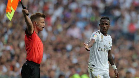Los consejos a Vinícius y lo cruel que puede ser el Real Madrid (el ejemplo es Asensio)