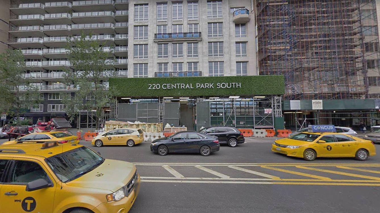 El dueño de Citadel se compra el piso más caro de la historia de EEUU: 209 millones