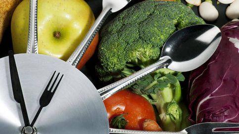 Cómo empezar a comer bien en este 2021 para perder peso