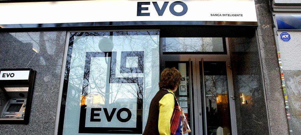 Foto: EVO Banco se apoya en Apollo para doblar sus activos en un plazo de cinco años