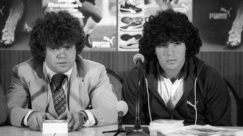 Se suicida Jorge Cyterszpiler, el primer representante de Maradona