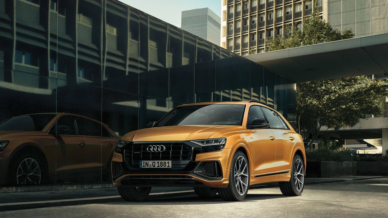 Foto: Audi pone la mejor tecnología al servicio del conductor, ahora gracias a su solución 'Mild Hybrid'.