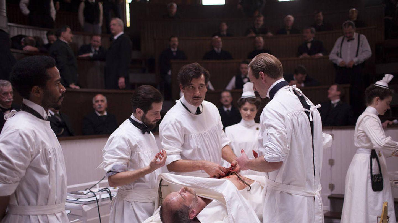 Imagen de la serie 'The Knick'. (HBO España)