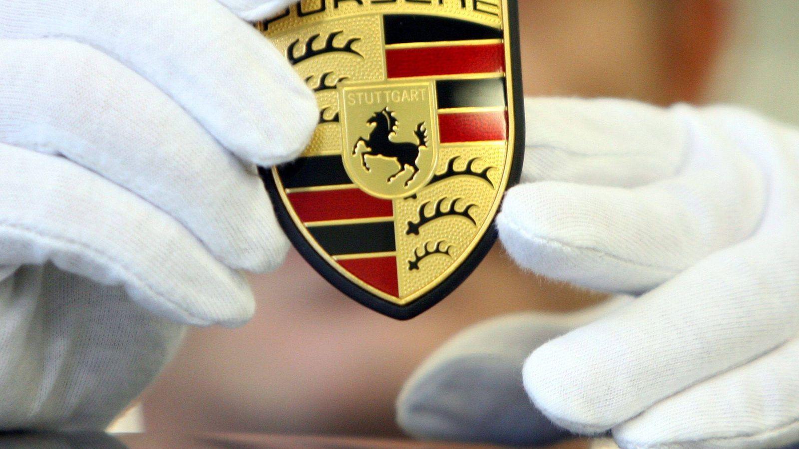 Foto: El Porsche Cayenne de 2014 también estaría afectado. (EFE)