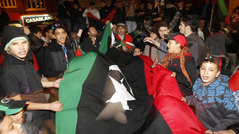 Conexión libia en Mánchester: los yihadistas que Londres promovió contra Gadafi