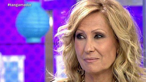 Rosa Benito prepara su regreso a Telecinco