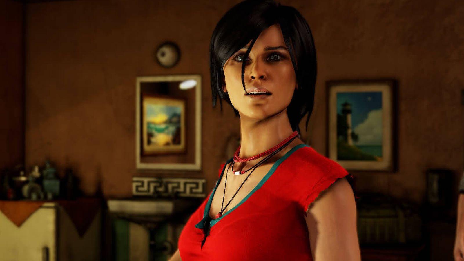 Foto: Imagen del juego 'Uncharted: The Lost Legacy'