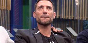 Post de 'GH VIP 7' | Antonio David llora sin consuelo tras el duro ataque de Mila