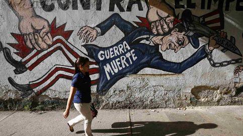 Maduro adopta poderes especiales tras declararle EEUU 'una amenaza'