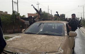 Las tres consecuencias de la 'victoria' de la yihad en la tierra prometida del petróleo
