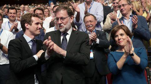 El Consejo de Estado exime a Rajoy y Soraya de ir al Parlament por el 155