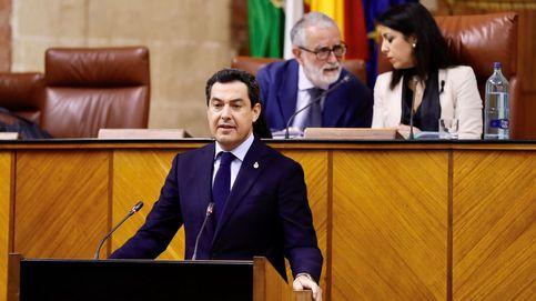 Andalucía apoyaría una nueva prórroga y levantar la alarma a final de mayo