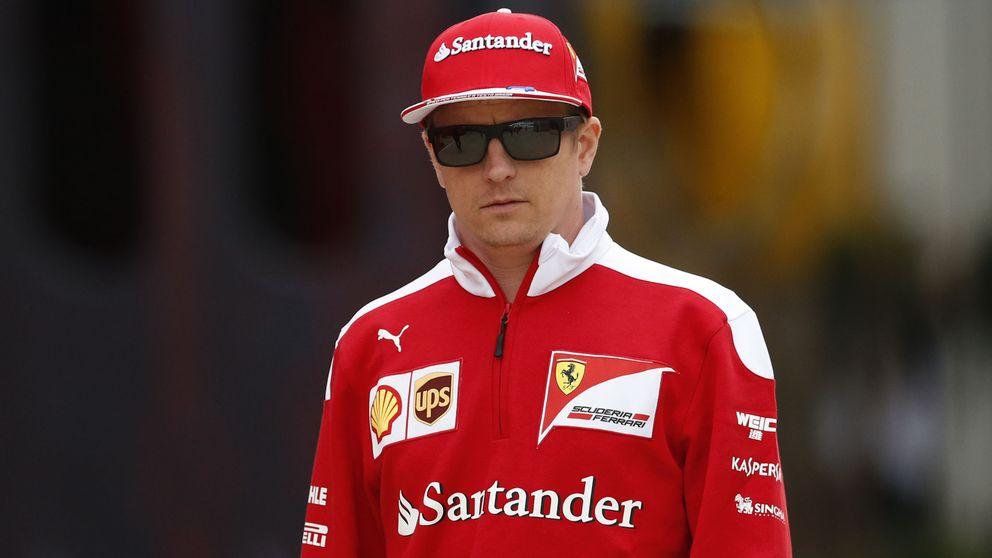 Ferrari anuncia la renovación del piloto finlandés Kimi Raikkonen hasta 2017