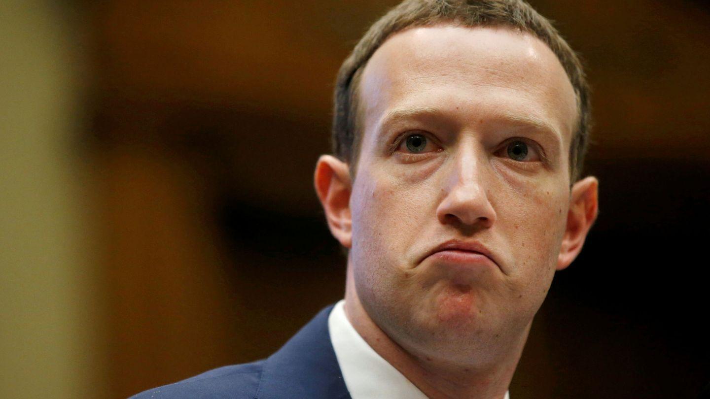 Mark Zuckerberg, fundador y CEO de Facebook. (Reuters)