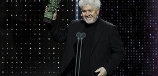 Post de 'Dolor y gloria' arrasa en los Goya: el listado completo de los ganadores