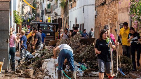Un estudio desvela que la riada de 2018 en Mallorca acumuló un caudal igual al del Ebro