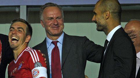 El Bayern confirma que negociará la renovación de Guardiola desde julio