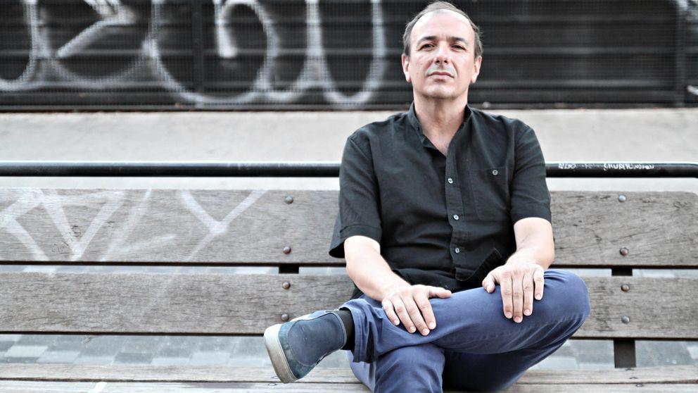 Esteban Hernández: La empresa actual es una fábrica de estupidez