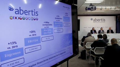 El Gobierno para la contraopa de Aena sobre Abertis tras estudiar la operación