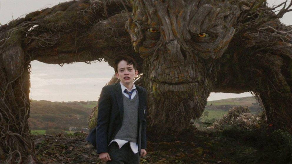 Cuando un monstruo viene a verte: así nacen los sonidos digitales (y artesanales) en el cine