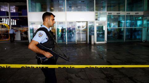 Turquía, objetivo prioritario de la yihad