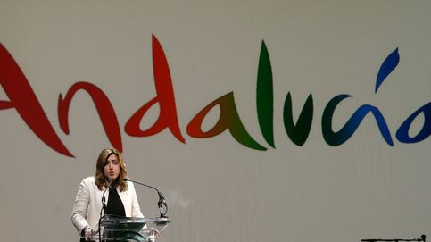 Susana Díaz, más cerca que nunca de Madrid un año después de las andaluzas