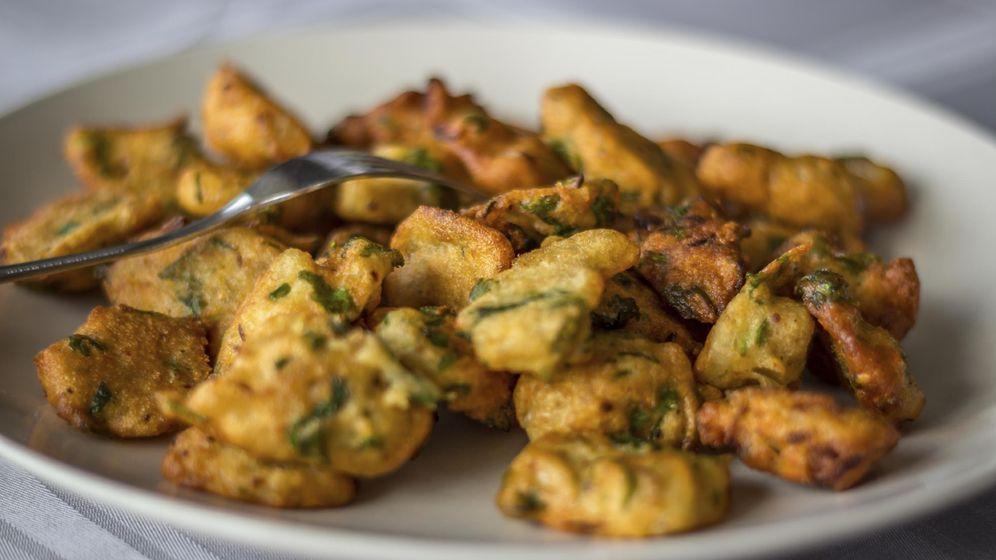 Foto: La fritura es una técnica culinaria ancestral, a la par que deliciosa. (iStock)