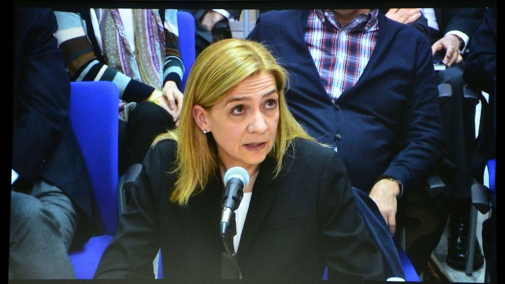 La Caixa recurrió al empresario Mas Millet para que Manos Limpias salvara a la Infanta