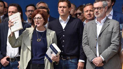 País Vasco cierra la puerta a Cs y Vox: no logran representación institucional