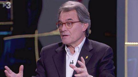 ¿Cancelarán 'Preguntes Freqüents' (TV3)? Artur Mas advierte a Cristina Puig