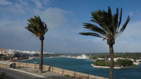 Adiós a las lluvias: sol en centro y sur, subida de temperaturas y fuerte viento