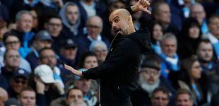 Post de El fútbol de ataque de Guardiola lanza a la Premier por delante de la Liga