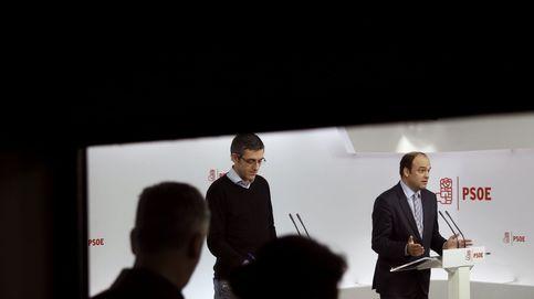 El PSOE plantea el debate de su congreso como una enmienda a la era de Sánchez