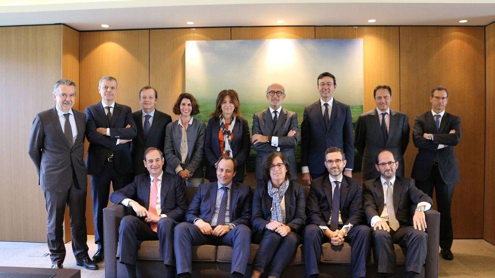 Cuatrecasas prepara el salto de Jorge Badía a consejero delegado de la firma