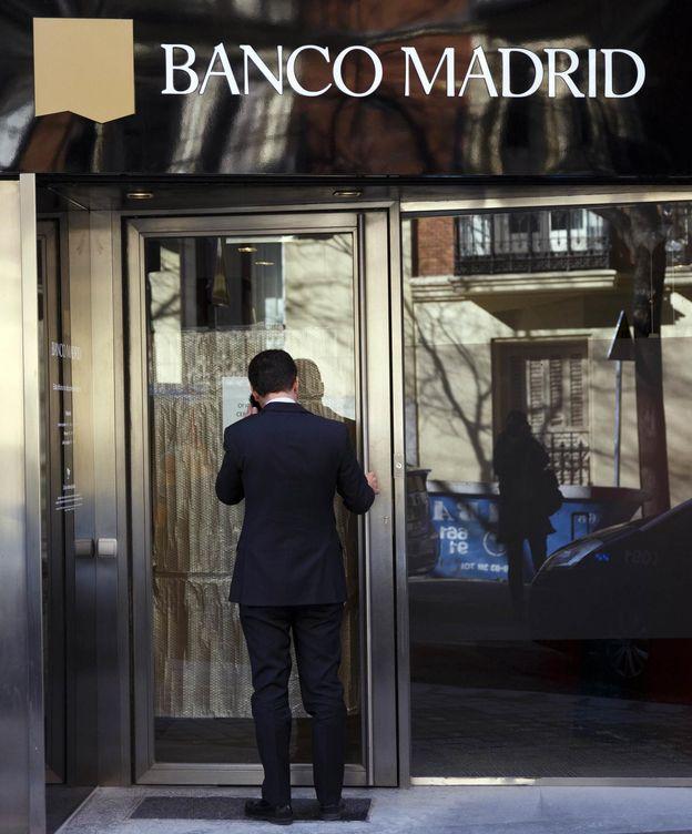 El bde endosa a banco madrid una factura de euros - Banco popular oficinas madrid ...