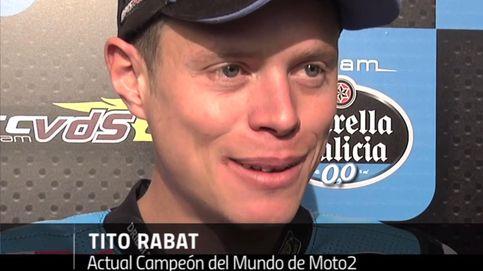 Rabat: Correr en MotoGP sin sus mismas armas es como ir a que te den una paliza