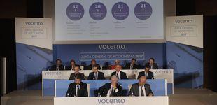 Post de Vocento reduce sus pérdidas un 38,1% hasta septiembre