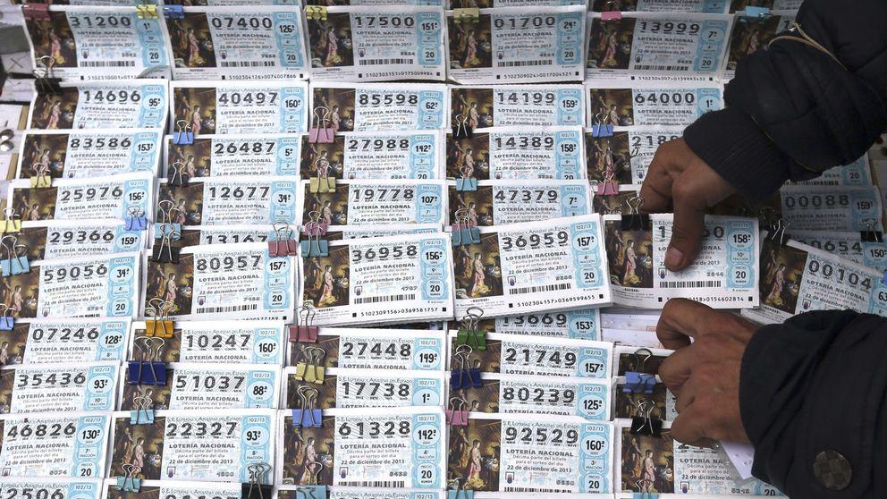 ¿Qué hacer si perdemos o nos roban un décimo de Lotería?