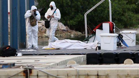 Tres muertos al hundirse una embarcación turística en el Caribe mexicano