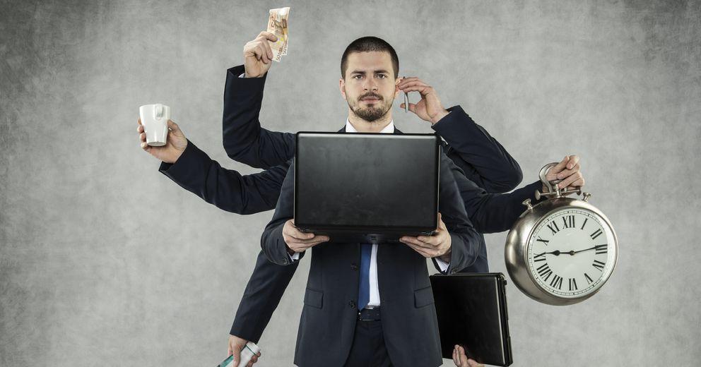 Foto: Según los expertos, el sector de las ventas es uno de los que tienen más futuro. (iStock)