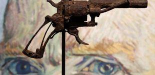 Post de Más de 150.000 euros por tener la pistola con la que se suicidó Van Gogh