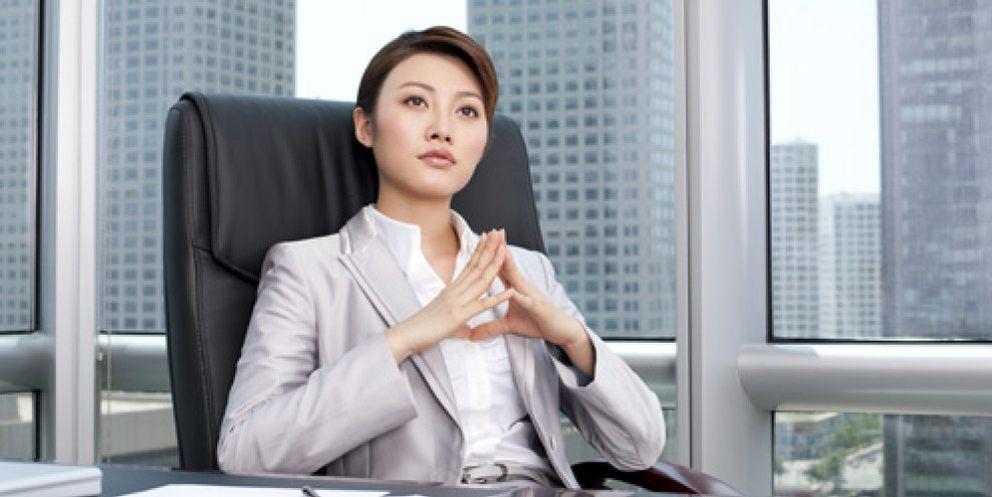 """Foto: """"Las mujeres trabajadoras tienen mejor salud a los 40"""""""