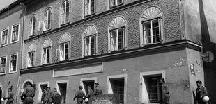 Post de Austria confirma que convertirá la casa natal de Hitler en una comisaria de Policía