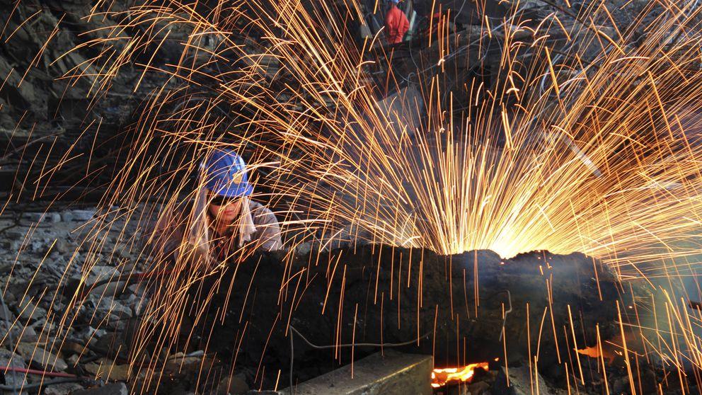 La reconversión de empresas estatales en China dejará millones de parados