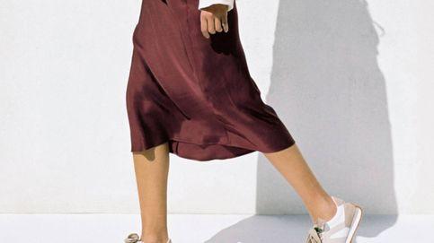 Comodidad, tendencia y estilo se dan cita en esta falda de Parfois